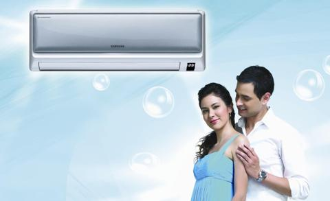 Máy lạnh Mitsubishi Electric - Sự lựa chọn hoàn hảo