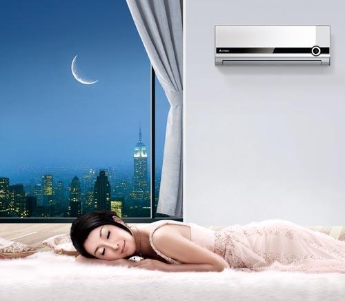 Mẹo sử dụng máy lạnh đúng cách để có giấc ngủ ngon